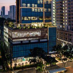 Klimt Cairnhill - Citadines Balestier Singapore
