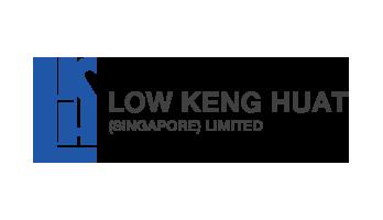 Klimt Cairnhill - LKHS Logo