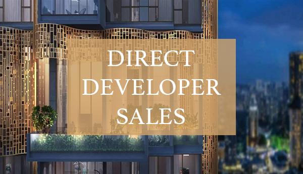 Klimt Cairnhill Direct Developer Sales
